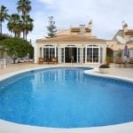 Villa for Sale Villamartin