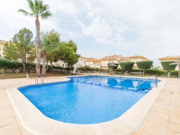 Townhouse Orihuela Costa